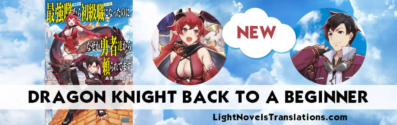 Light Novels Translations